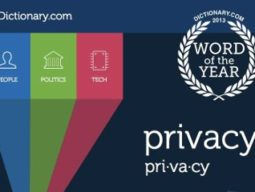 Privacy Is The Word Of The Year