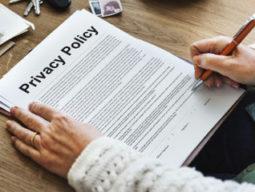 GDPR Privacy Policy Checklist
