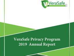 VeraSafe Privacy Shield Independent Recourse Mechanism 2019 Annual Report