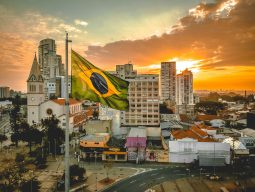 The Brazilian Data Protection Regulation – What Does It Mean For Me?