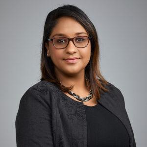 Yasmeen Rasool